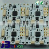 Fast And Quality Gold Immersion Pcb Aluminum Pcb Printed Circuit Board Assembly Pcb Design