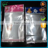 heat resistant opp cellophane bag