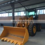 ZL30 shovel bucket wheel loader and pallet fork wheel loader and snow blade wheel loader
