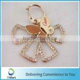 Custom metal pendants used for key chain, bags, clothings, belts and all decoration