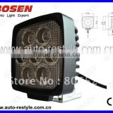 35W LED work light truck working lights round the cheapest in market