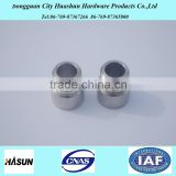 New design stainless steel drill pipe coupling, thread rod coupling                                                                         Quality Choice