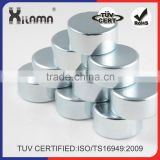 XILAMA round magnets colored china mmm 100 mmm n52 neodymium cylinder magnet for generators