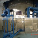 Acrylonitrile butadiene resin spray dryer