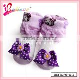 100% cotton socks baby fancy 3d baby socks,socks wholesale from Chinese factory