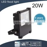led work lamp bottom price solar powered led flood lights CE ROHS Approval zhongshan new