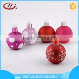 BBC Christmas Fashion item 004 OEM design natural eco friendly nourishing gel baby shampoo
