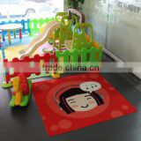 Multifunctional Animal Play Mats For Babies for wholesales