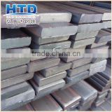 A36, SS400, Q235 Hot rolled mild steel Flat bar                                                                         Quality Choice