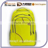 Colorful Sport Ball Basketball Backpack Bag for Boy