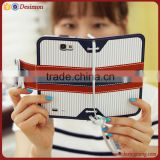 Korea style cover case for iphone 6s bump color 2016 create