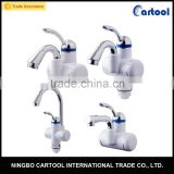 220V 3000W Tankless Electric Faucet Kitchen Water Heater Mixer Tap                                                                         Quality Choice