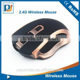2.4g wireless optical mouse driver with painting surface,optical wireless mouse