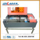Chinese JB-QQ Latex balloon macking machine supply CO2 CNC laser cutting machine price for acrylic wood leather