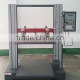 High-precision load cell Carton Compression Strenght Test Machine / Laboratory Test Equipment