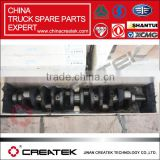 Chinese YC6108G yuchai engine parts ,crankshaft 630-1005020E