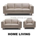 2016 new design fabric living room sofa set and picture