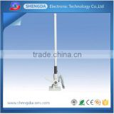 Wide band 800-2500mhz 8Foldable Outdoor fiberglass marine antenna/ broad-band gsm/cdma Marine use aerial