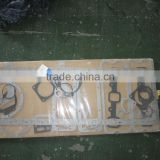 yuchai 6108 engine set of packing / gasket kit for XCMG wheel loader part