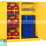 chemical steel fire safety cabinet