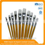 wholesale products wooden handle paint brush