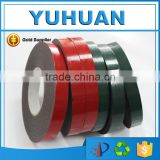 Strong Lasting Adhesion double sided pe foam tape                                                                         Quality Choice