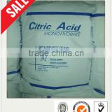 factory supply Citric acid(monohydrate & anhydrous)