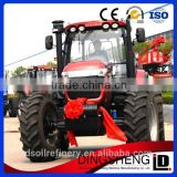 Unusual farm tractor price in india for sale with CE approved