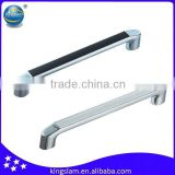 Factory customize zamak furniture handles for kitchen cabinet KH2702