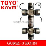 Inquiry about TOYO universal joint