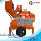 best sal chinese used portable concrete mixer for sale