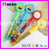 Best quality ball pen with watch