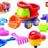 Wholesale customized design wonderful beach sand toys outdoor games for kids