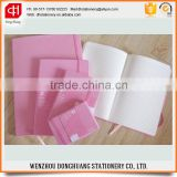 A4/A5/A6/A7 hardcover notebook with elastic band                                                                         Quality Choice