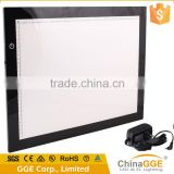 Slim Light Tracing Tattoo Board Adjustable A4 Calligraphy Pad Artograph Drawing Table Huion Light Box                                                                         Quality Choice