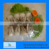 Frozen high quality cutted swimming crab