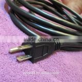 UL approval NEMA5-15P with SVT/SJT/SJTW 18AWG power cord                                                                         Quality Choice