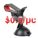 360 rotates cell phone car holder, universal mobile phone car holder