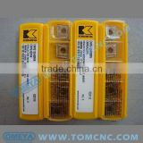 wholesale kennametal insert for steel,stainless steel,cast iron                                                                         Quality Choice
