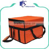 High quality insulated pizza delivery food bags