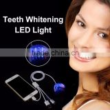 2016 The Teeth Whitening Treatments With Whitening Teeth With Light OEM