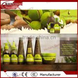 Sunrise factory price macadamia oil cold press machine, cold press macadamia nut oil machine