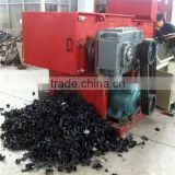 Rubber Raw Material Machinery , Rubber Tire Recycling Machinery