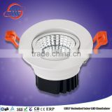 CE ROHS INMENTRO Certificates led ceiling light, mini single led lights, 5w led spot light