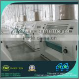 Hot Sale Easy Operation Automatic new maize /corn flour processing corn meal process line