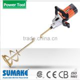 Electronic Speed Control with Torque Feedback Electric Mixer