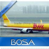 Economic and safety air cargo freight service to india from china