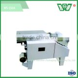 Shanghai Wanshen Transparent Membrane film Packaging Machine for pharmaceuticals cosmetics healthy products and food sectors