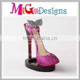 Wholesale OEM Shoe Design Resin Bar Beer Bottle Opener