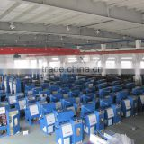 China High Speed Fine al coating copper wire drawing machine